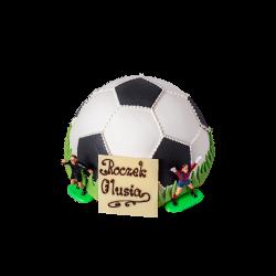 Tort dziecięcy piłka D05