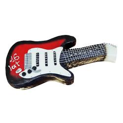 Tort dziecięcy Gitara D16