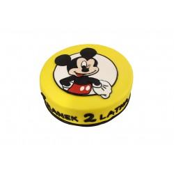 Tort dziecięcy Myszka Miki D32