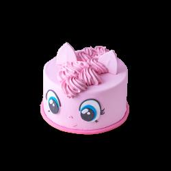Tort dziecięcy Unicorn D52