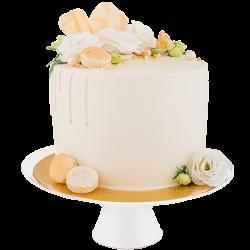 2,5 kg - Tort komunijny...