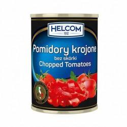 Pomidory krojone 425ml