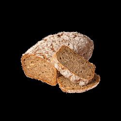 Chleb ziomek z dynią