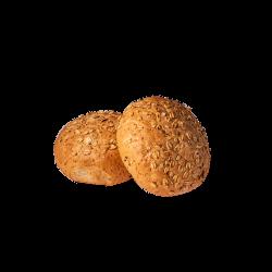 Bułka musli - 2 szt